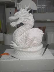 2d dragon