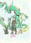 If Loki Had Pokemon...