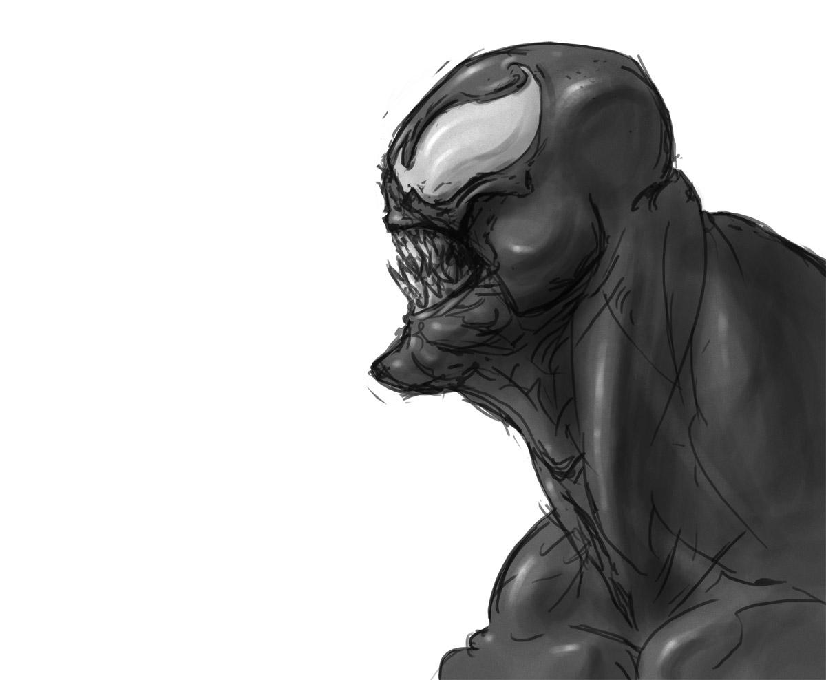 Venom - 103 by DaveIgo