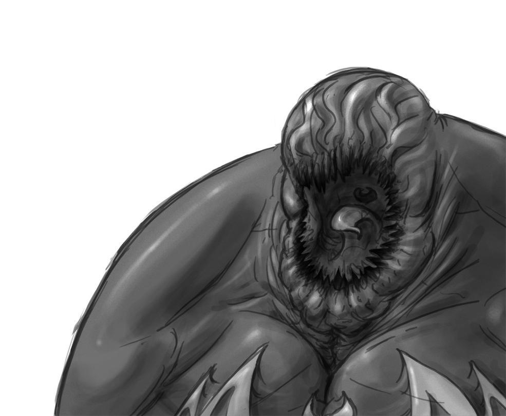 Venom - 104 by DaveIgo