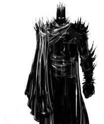 Black Knight by DaveIgo