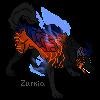 Raoul Pixel by Zurkia