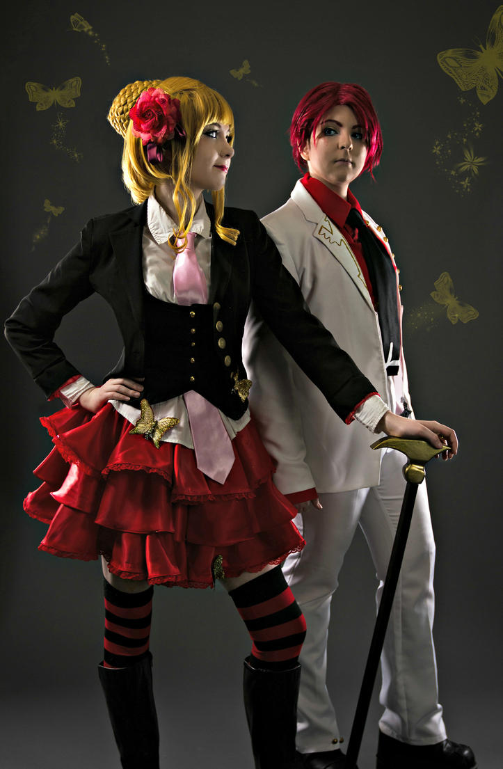 Umineko: All That Glitters Isn't Real by DMinorDucesa