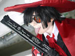 Hellsing: Come Out and Play