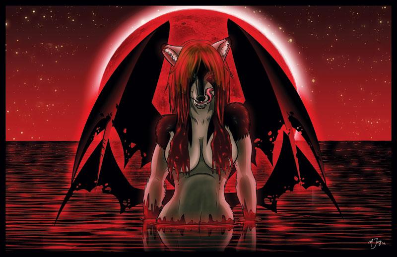 Bloodbath Redux by shadowsmyst