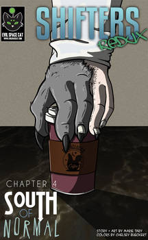 Chapter 4 - South of Normal