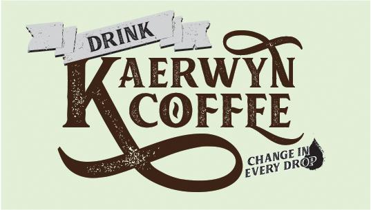 Kaerwyn coffee