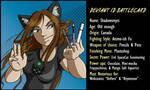 SM Deviant ID Battlecard