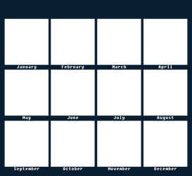 Art Summary Template by Chesire-Daydreamer