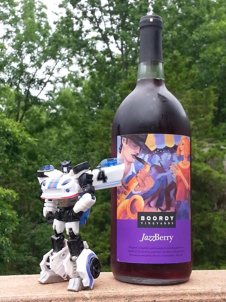 Jazzberry by naturegirl52180