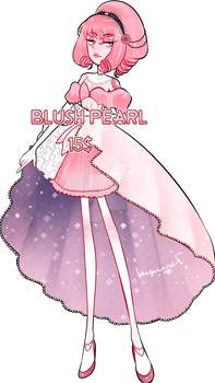 Blush Pearl(closed)