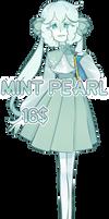 Mint Pearl(closed)