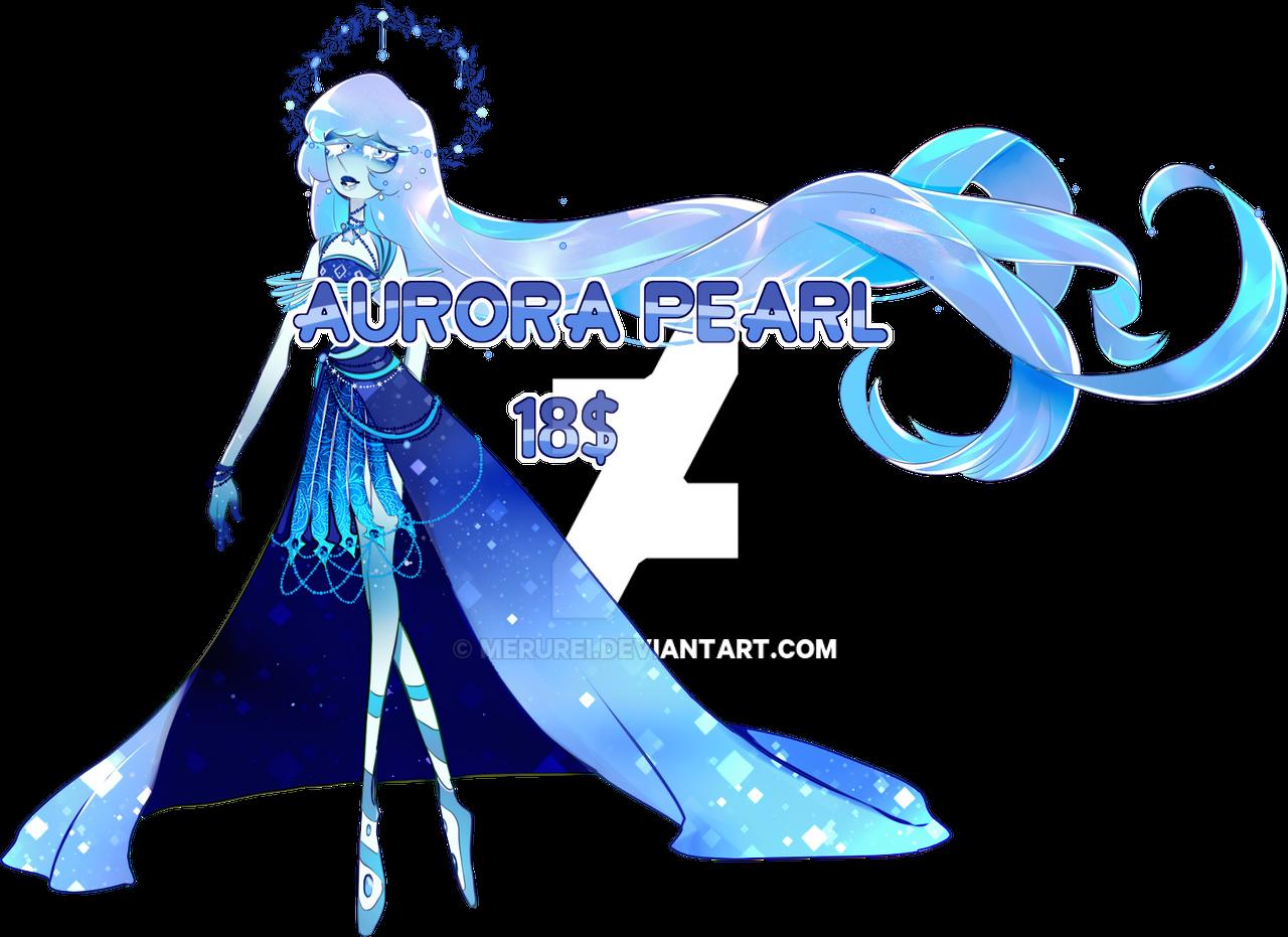 Aurora Pearl(closed)