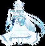 Celeste pearl(closed)