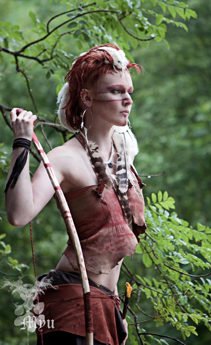 Amazon warrior photo stories erotic image