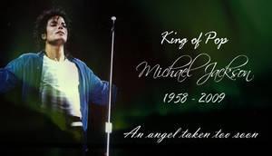 Michael Tribute 5 years