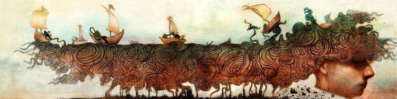 Sailing into a moral Storm by ggatz