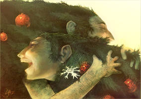 Christmas by ggatz