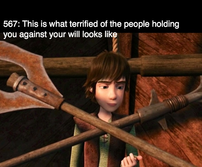 Meme by TheTrippleThreat on DeviantArt