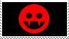 Vladimir Tod Smiley stamp by penelopy-hedgehog