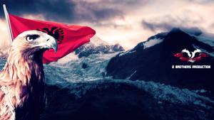 Albanian Eagle by xhevahir