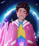 Pink Diamond Boy - Steven