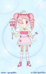 (Gift) The princess