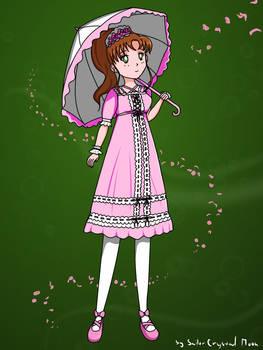 Cute Mako-chan