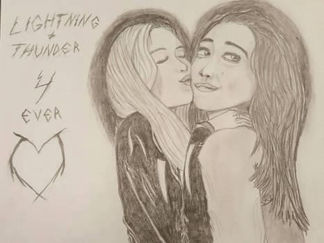 Lightning and Thunder Forever