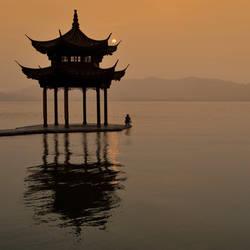 Hangzhou by foureyes