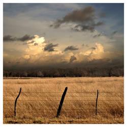 West Texas Wind by foureyes