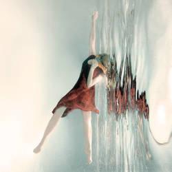 Waterdance by foureyes