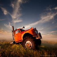 Redneck Truck
