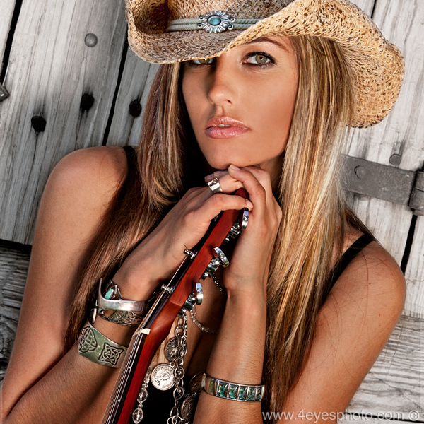 Texas by foureyes