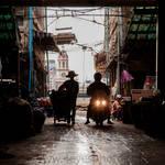 The Dark side of Bankok by foureyes