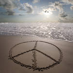 ....give PEACE a chance