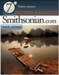 Smithsonian Photo Contest by foureyes