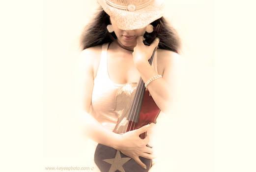 Violin's Cry