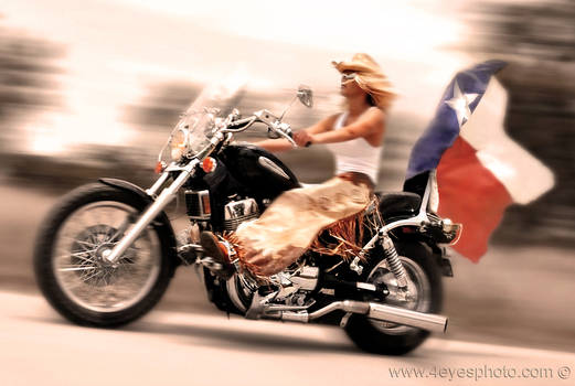 Planet Texas