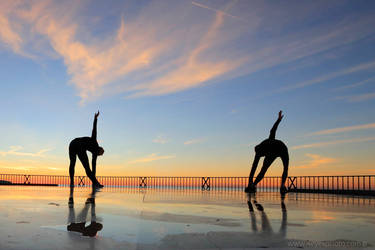 Costa del Sol by foureyes