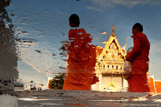Thai Watermark