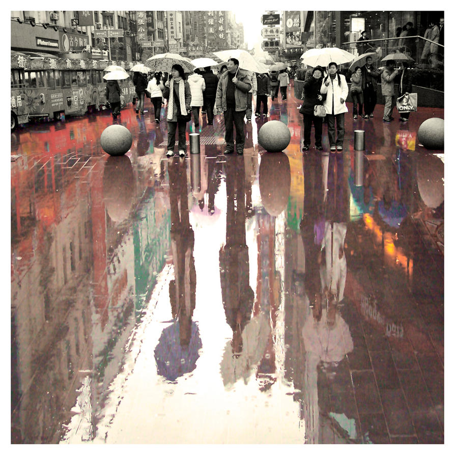 Humeur du jour... en image - Page 6 ___if_I_were_the_rain_by_foureyes