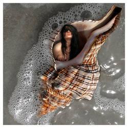 Ocean of secrets by foureyes