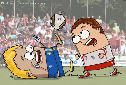 Jabulani - WorldCup 2010 2.0 by m26gil