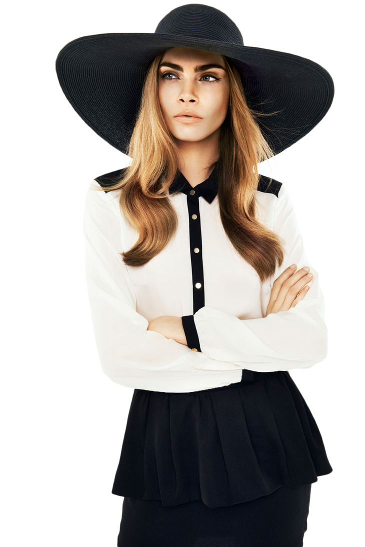 Png Cara Delevingne By Andie Mikaelson On Deviantart