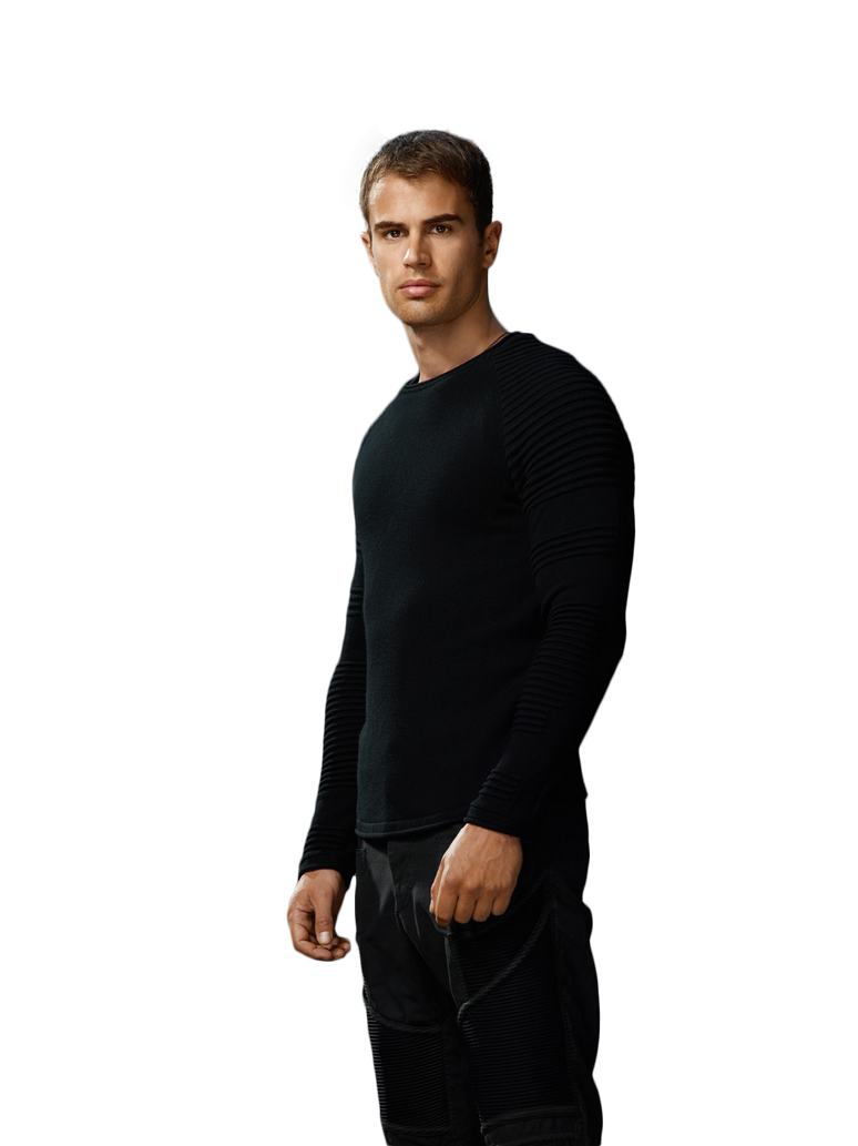 png theo james divergent by andiemikaelson on deviantart