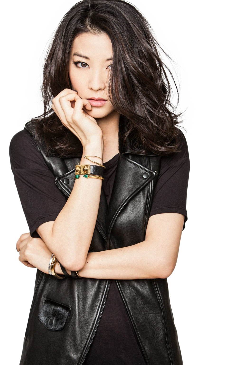 PNG - Arden Cho by Andie-Mikaelson on DeviantArt