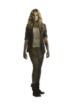 PNG - The 100 - Clarke Griffin - Eliza Taylor
