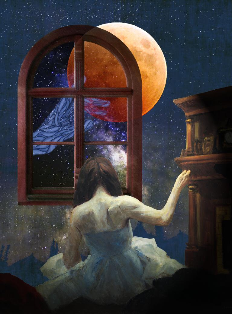 moonlight serenade by grayson-storm26