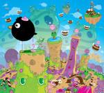 Poum-Poum World by point2point